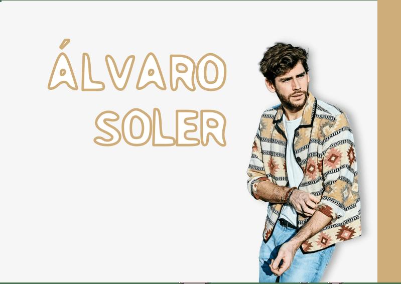 Álvaro Soler: Sofía, Bajo el mismo sol, Puebla (A1-A2)